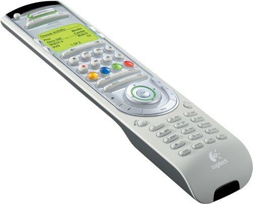 Logitech Harmony Remote Control: Logitech Harmony Xbox 360