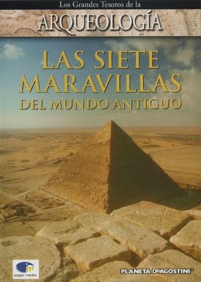 documental las 7 maravillas del mundo history channel