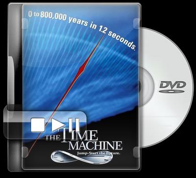 la maquina del tiempo discovery