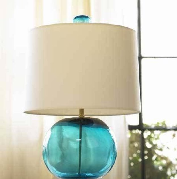 Lamps For Less: JPM Design: Look For Less Lamp