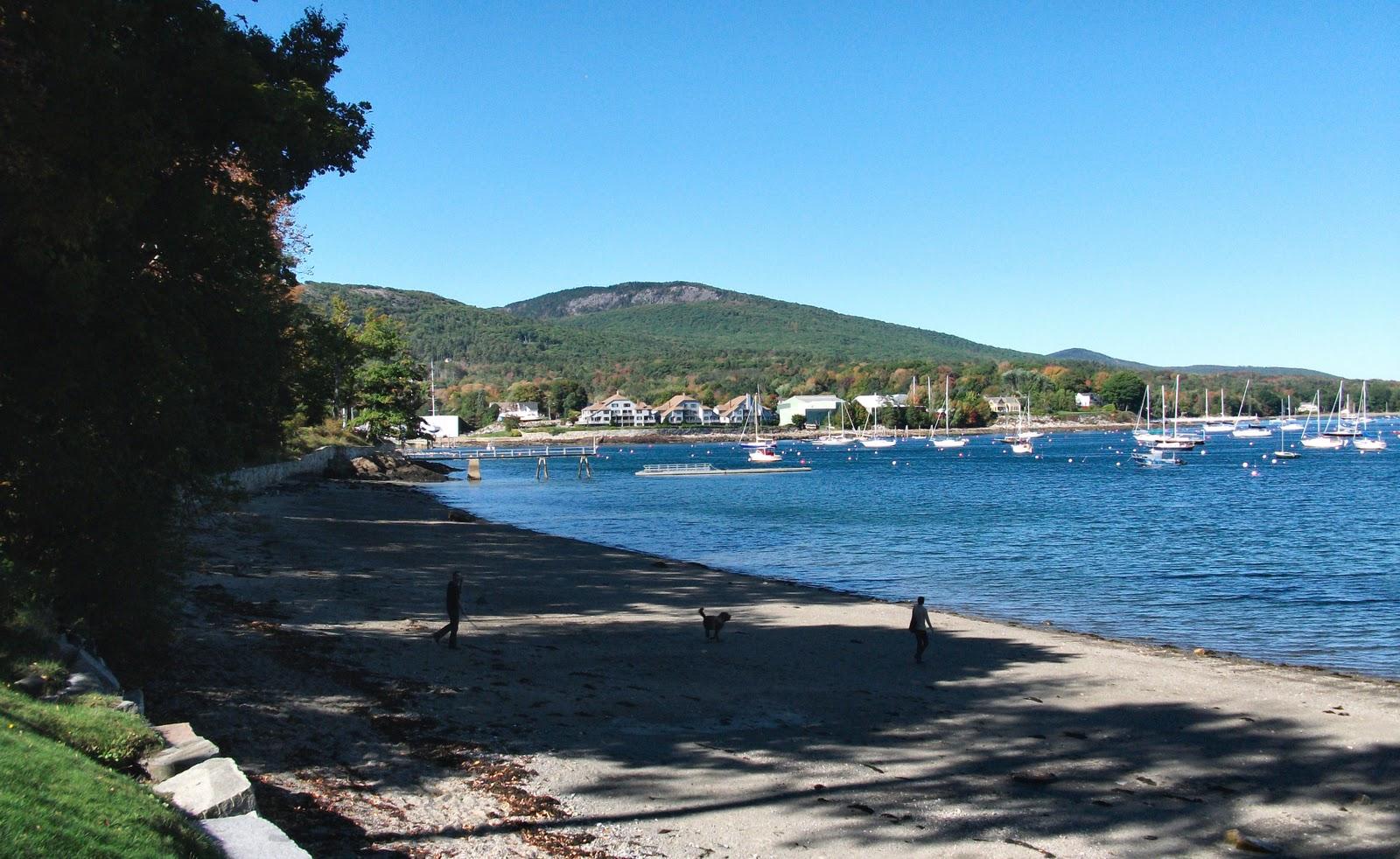Laite Memorial Beach
