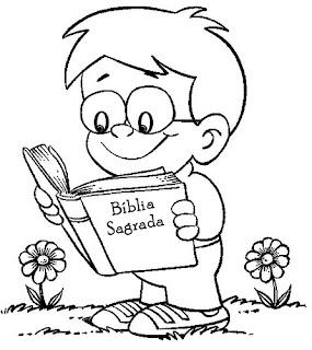 Resultado de imagem para Modelo de leitura da Bíblia em um ano para crianças