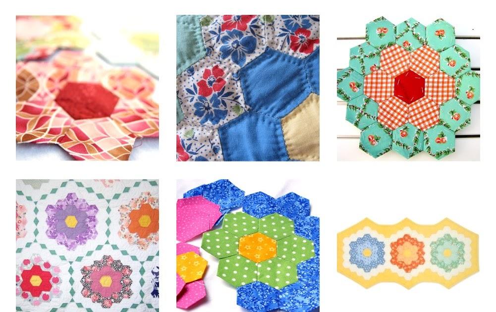 The Rikrak Studio The Quilt Catalogue Grandmother S