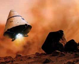 mars landing tonight - photo #48