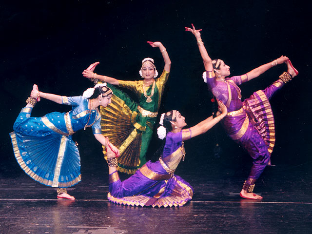 Welcome to India: CLASSICAL DANCE OF INDIA