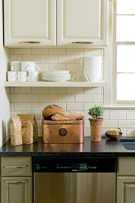 Modern: Can Your Kitchen Be Saved? Kitchen