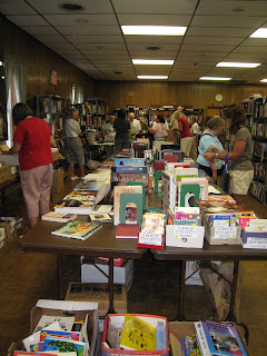 Annual Kinnelon Book Sale