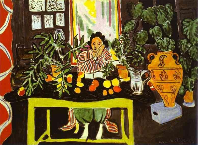Still Paintings Cloth Life
