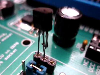 3.3 volt aygıt 5 volt mikrodenetleyiciye nasıl bağlanır