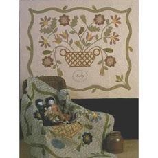 Fancy Work My Tessellating Quilt In William Morris Fabrics