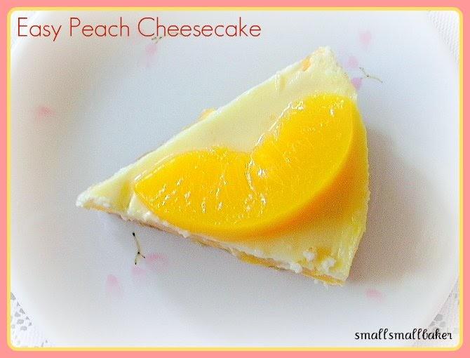 Peach Cupcake Recipe Using Cake Mix