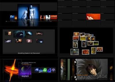 Javascripts Images Box Gallery Script
