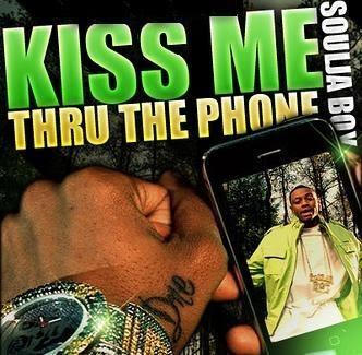 Kiss Me Thru The Phone Instrumental 21