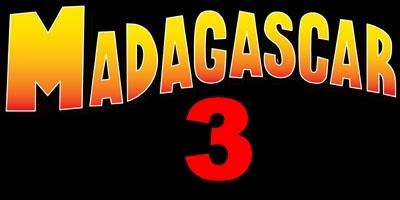 Filmen Madagaskar 3