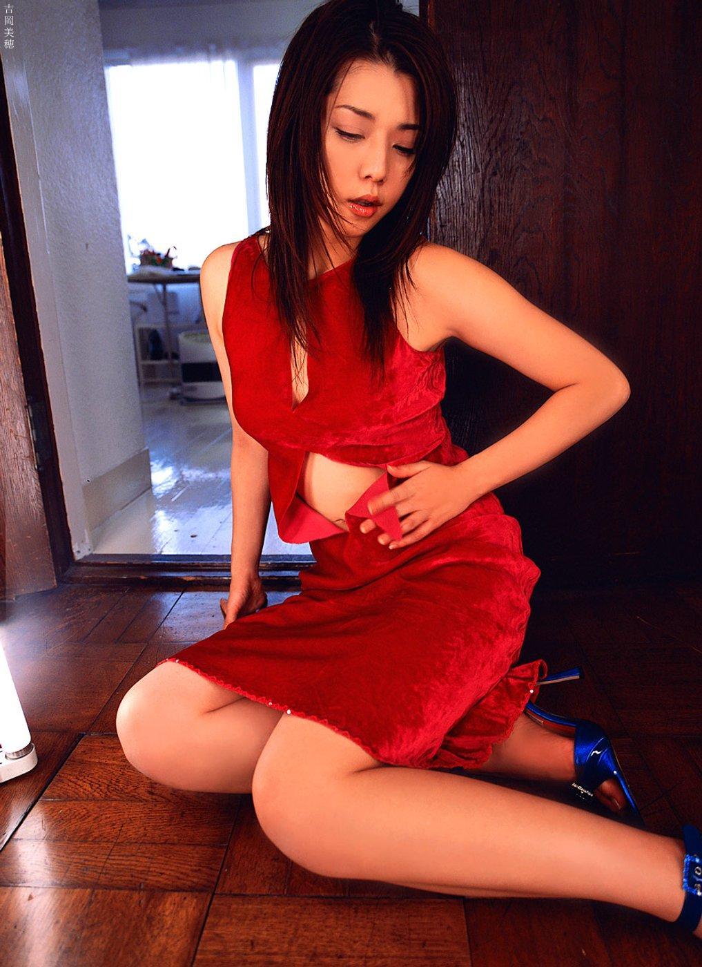 Yoshioka Miho