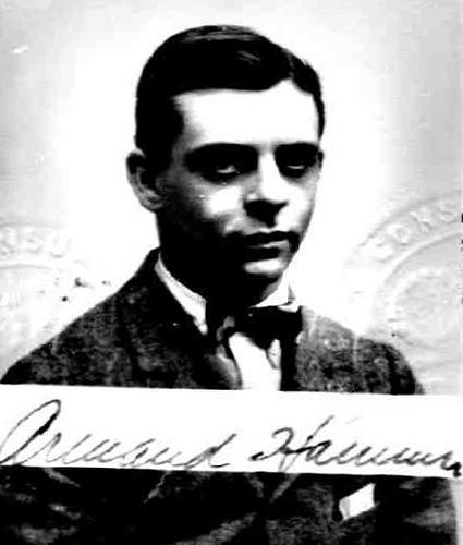 Armand Hammer, Soviet Crony Capitalist