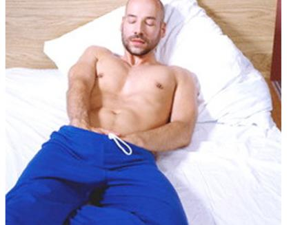 Experts Say Most Men Have To Masturbate Either To Reduce Stress Help You Sleep Soundly And So Forth