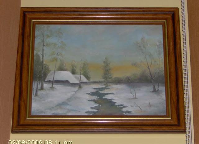 obrazy olejne,  renowacja obrazów olejnych, malowanie na zamówienie obrazów polejnych, kopiowanie dzieł, malowanie reprodukcji