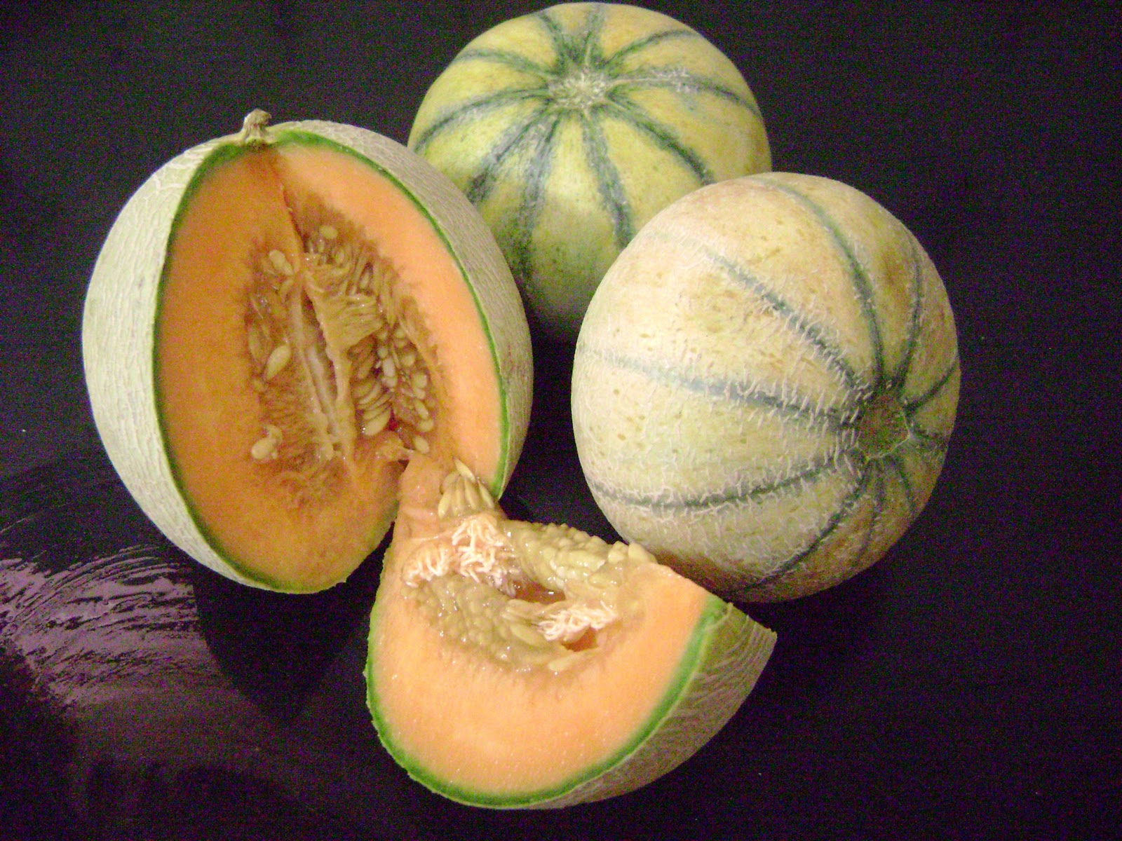 Muskmelon, Cantaloupe | HowStuffWorks