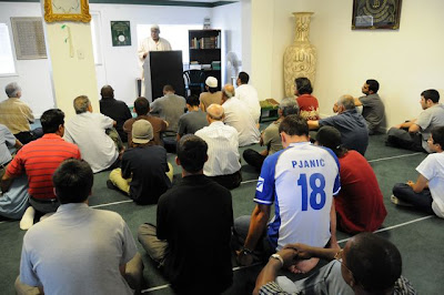 north las vegas muslim singles On saturday, hundreds of las vegas muslims gathered at local mosques to  break the first fast of ramadan with prayers and imam fateen.