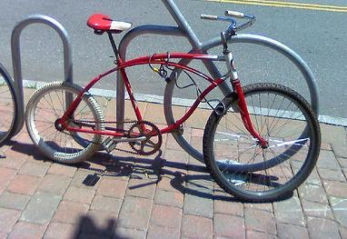 Image Result For Raleigh Bike Rack