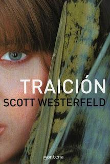 Los Feos 01: Traición – Scott Westerfeld