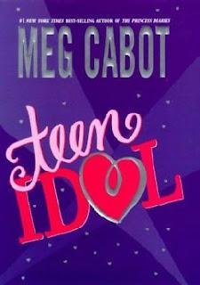 Teen Idol (Idolo adolescente) – Meg Cabot