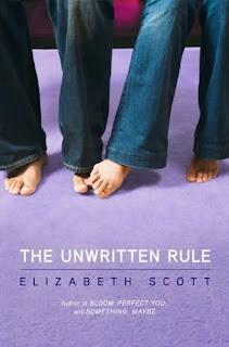 THE UNWRITTEN RULE – ELIZABETH SCOTT