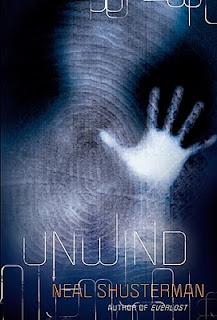 Unwind – Neal Shusterman