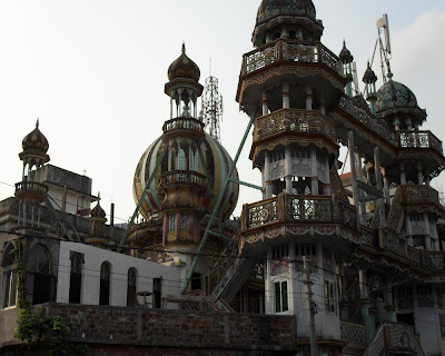 Chandanpura Mosque - Chittagong