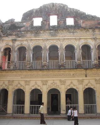 Folk art and craft museum, sonargaon, narayanganj
