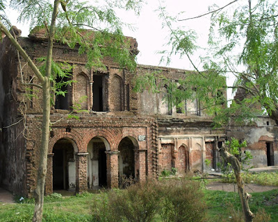 Sonargaon, Panam City, the lost town, narayanganj
