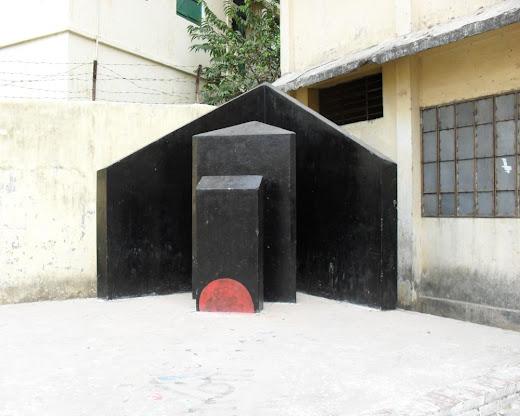 Kobi Nazrul Govt Degree College