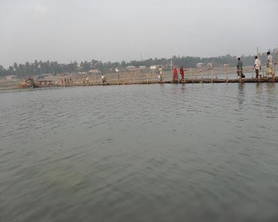 Gorai river