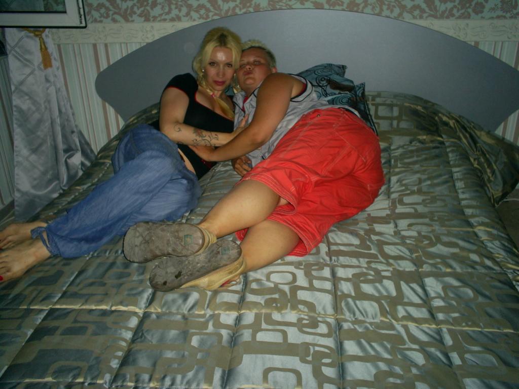 Bulgarian prostitute