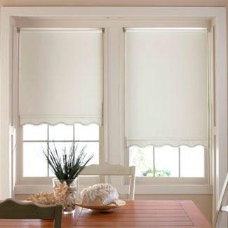 Billede Design Shades Vs Curtains Help