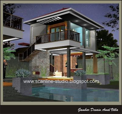 4200 Koleksi Foto Desain Rumah Minimalis Konsep Villa Gratis Terbaru Unduh Gratis