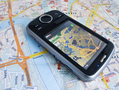 GPS-Enabled Phone : Buying Tips - Tech Quark
