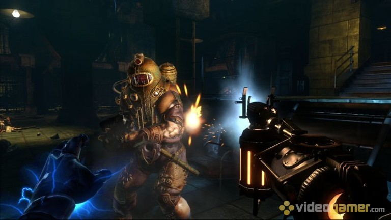 BioShock 2 : Game Reviews - Tech Guru