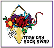May Day Sock Swap