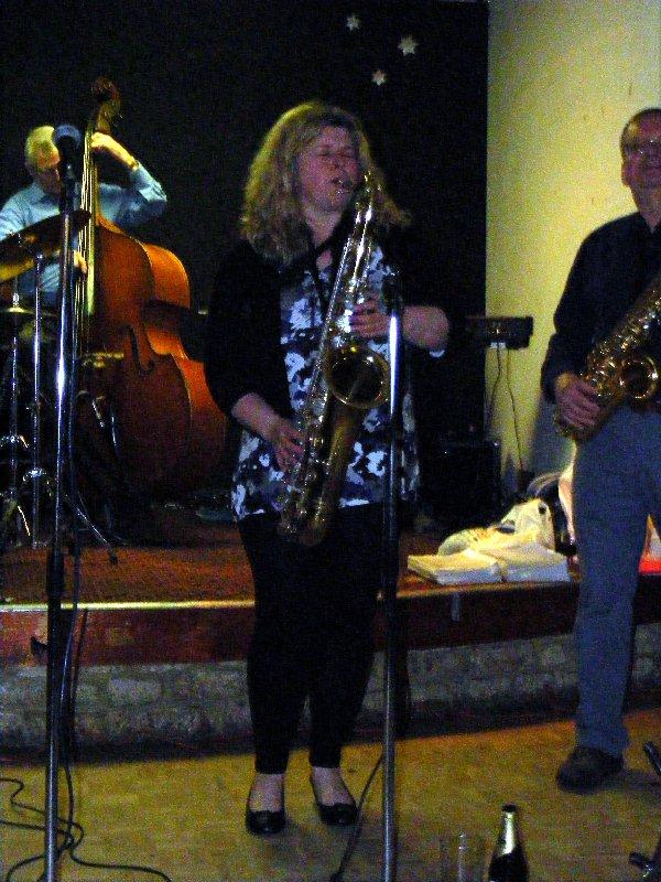 Jazz from Geoff: December 2010