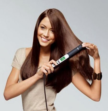 spray ghd