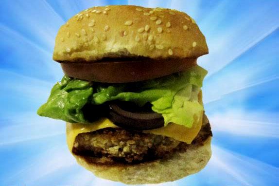 Bob Esponja Hamburguesa: Los Secretos De La Burger Cangreburger