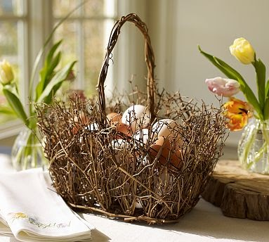 Splendid Sass Make Your Own Basket