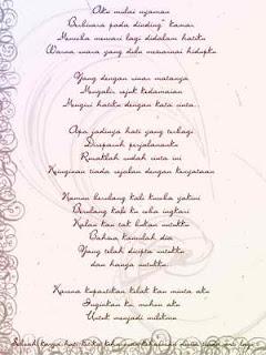 Tips Membuat Puisi dan Kata Romantis | Karya Sastra Romantis