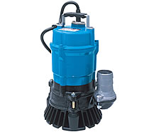 Pompa Air Industri Ebara