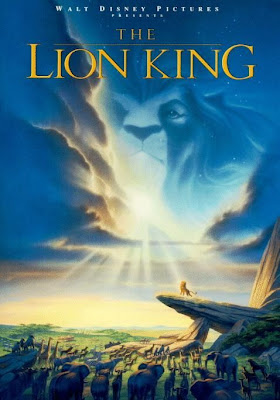 Crítica - The Lion King (1994)