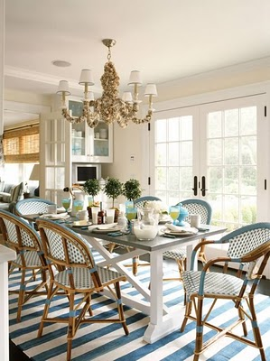 Pretty Kid Friendly Dining Room Chairs
