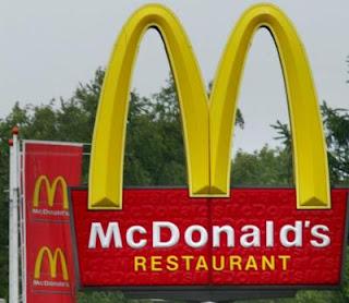 original mcdonalds restaurant