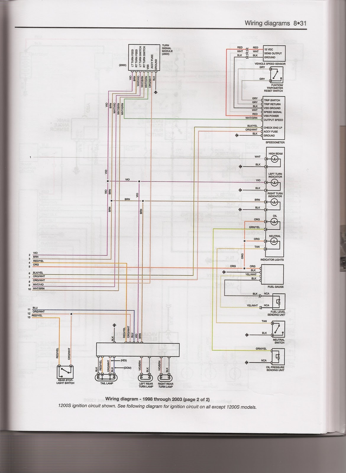 phone jack wiring diagram 2010 [ 1170 x 1600 Pixel ]